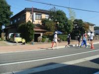 城下町ハーフマラソン
