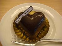 フランス料理の「ラ・クック・ミニヨン」
