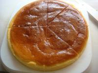 ひるがの高原チーズケーキ