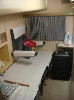 寝台個室B