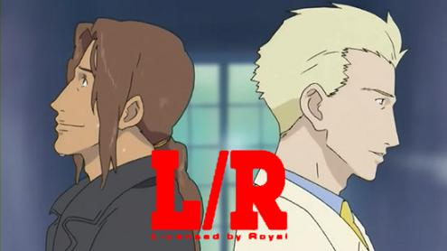 L/R -Licensed by Royal-
