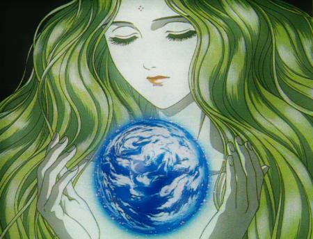 ぼくの地球を守って please save my earth