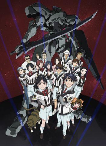ガンパレード・マーチ ~新たなる行軍歌~ Gunparade March -A New Song for the March-