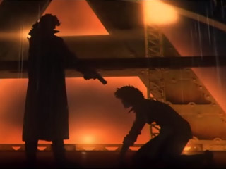 The Movie: カウボーイビバップ 天国の扉 COWBOY BEBOP - Knockin' on Heaven's Door -