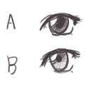 瞳孔サンプル
