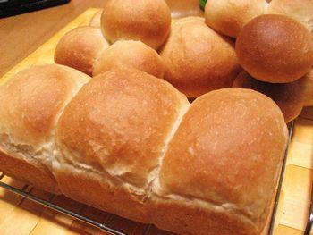 食パン風に。