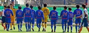 2008年3月22日 イギヨラ杯 スタメン