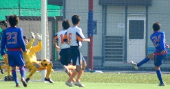 080322FC東京u-18後半チャンス