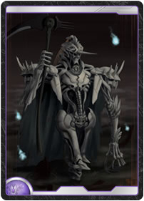 死体の王『ズガテロザ』