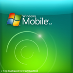 WM6.1 splash screen2