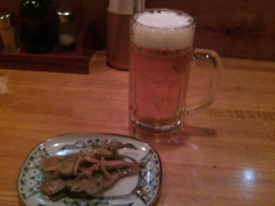 ごっつあんビール