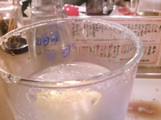 ウッチャンレモングラス
