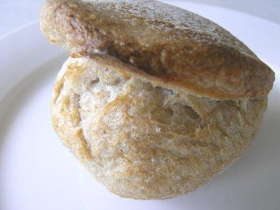 イグレックプリュスのパン