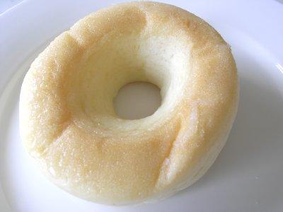 イグレックプリュスの焼きドーナツ