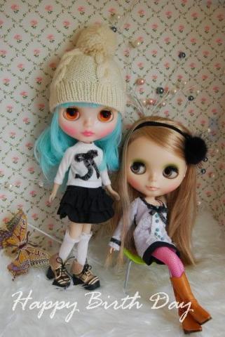 サリー&ミル