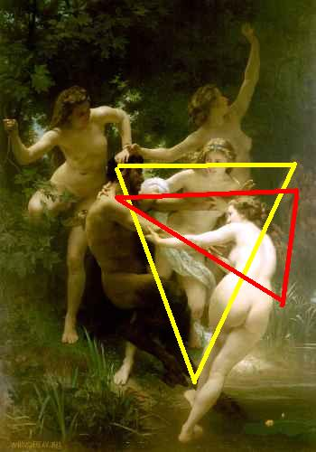 bouguereau_Nymphes_et_satyre-with-lines.jpg