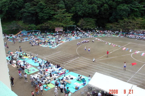 200921・運動会1v1
