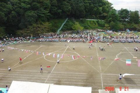 200921・運動会2