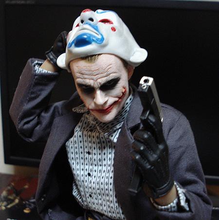 ホットトイズ ジョーカー