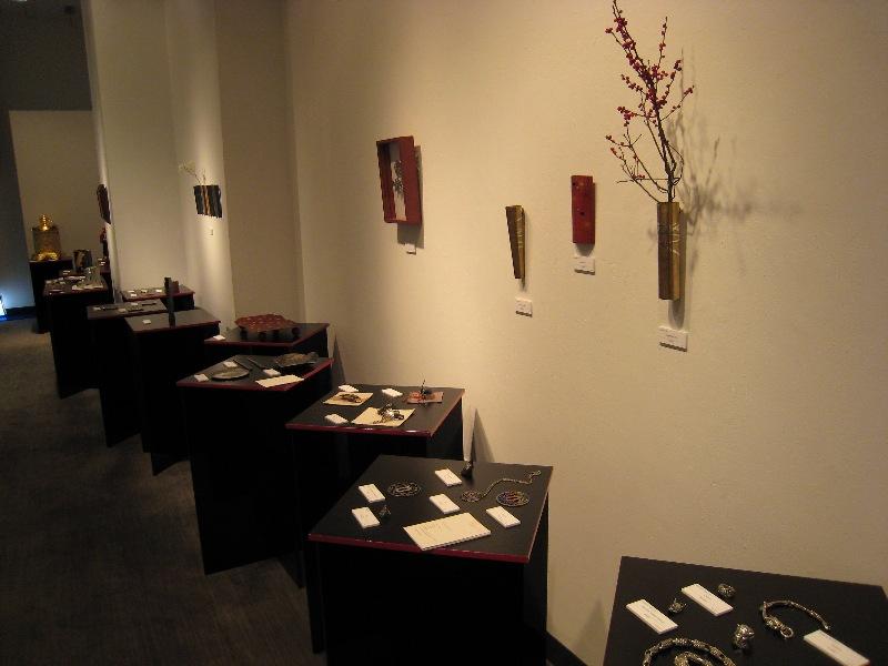 ニューヨーク展示会5
