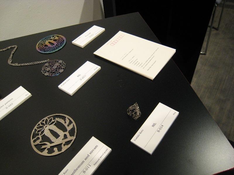 ニューヨーク展示会6