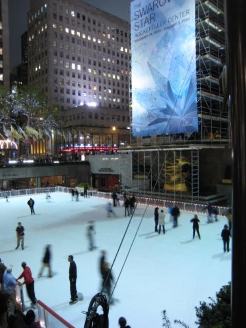 ニューヨーク展示会12