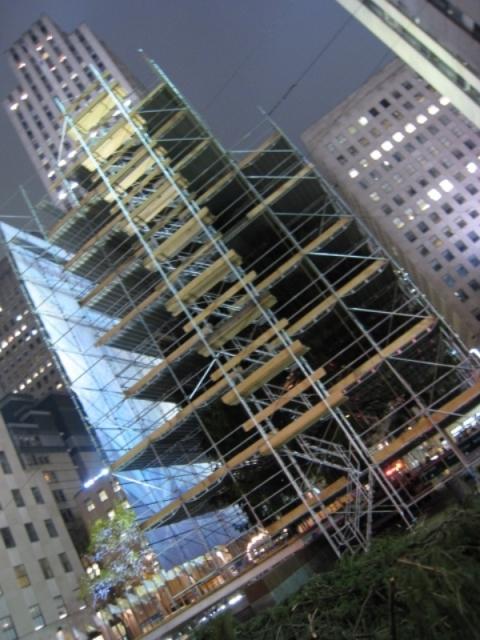 ニューヨーク展示会13