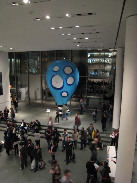 ニューヨーク展示会8