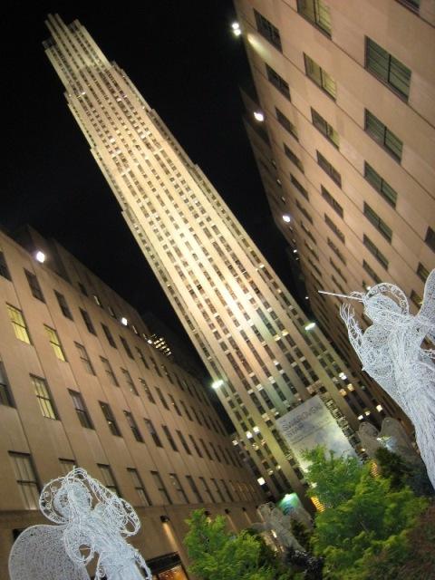 ニューヨーク展示会9