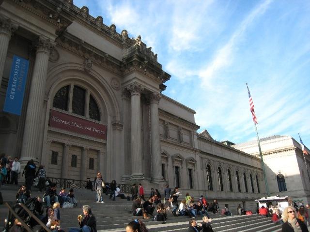 ニューヨーク展示会14