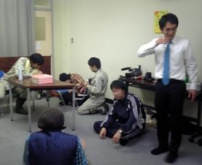 稽古14男