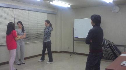 女優3人衆
