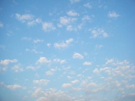 秋の雲 002