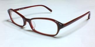 わたしのメガネ