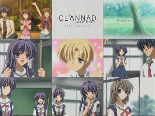 CLANNAD-AFTER STORY1003