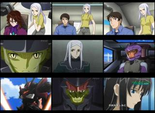 機動戦士ガンダムOO -シーズン2-0119