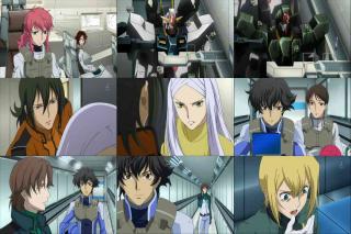機動戦士ガンダムOO -シーズン2-0301