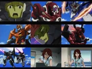 機動戦士ガンダムOO -シーズン2-1117