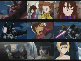 機動戦士ガンダムOO -シーズン2-1201