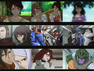機動戦士ガンダムOO -シーズン2-1208