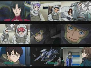 機動戦士ガンダムOO -シーズン2-1222