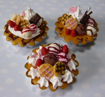 sweets baiking