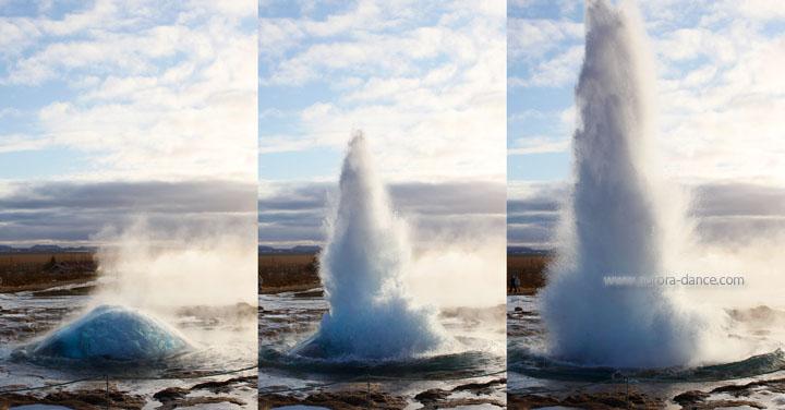Ice0902間欠泉アイスランド