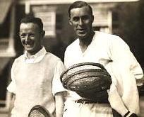 Tilden&Johnston