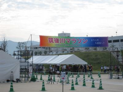 091011  フルマラソン
