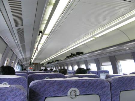 JR500_interior