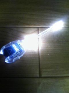 めんぼう光