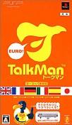 Talkman EURO