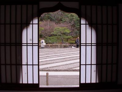 080103-①銀閣寺 (7)