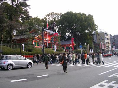 080104-⑥八坂神社 (5)